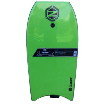 Bodyboard ZERO OCEAN & EARTH Lime