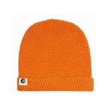 WAF BEANIE ORANGE