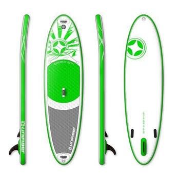 Sup gonflable allround energy ISUP UNIFIBER 10´7´´