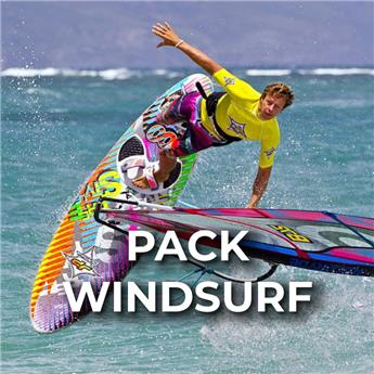 Pack Windsurf