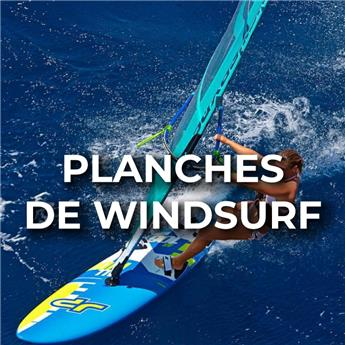 Planches de Windsurf