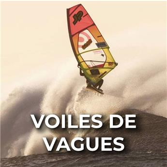 Voiles de Vague