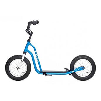 Trottinette tout terrain Footbike  Enfant YEDOO One Blue