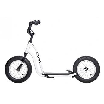 Trottinette tout terrain Footbike  Enfant YEDOO One White