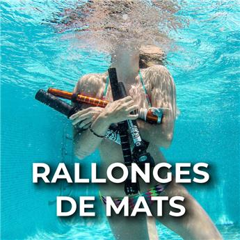 Rallonges de Mat Windsurf