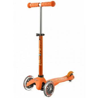 Trottinette enfant MICRO Mini Deluxe Orange