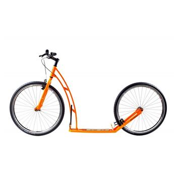 Trottinette Footbike MIBO GS 26/26 Orange