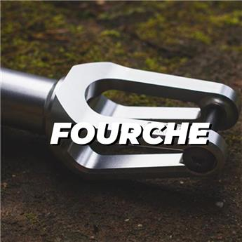 Fourches Trottinette
