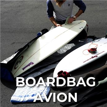 Boardbag Avion Windsurf