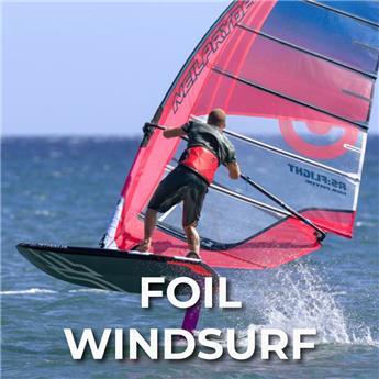 Foil De Boards Windsurf Windfoil Foil Planche A Voile Hotmer
