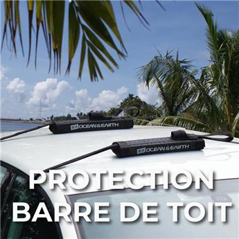 Protection de barre de toit