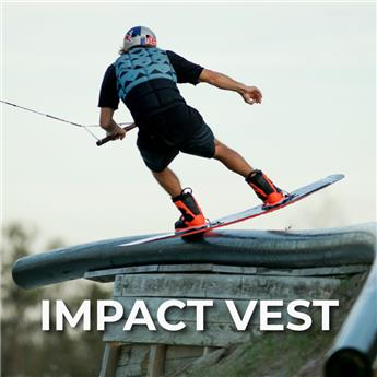 Gilet Impact Vest Wakeboard