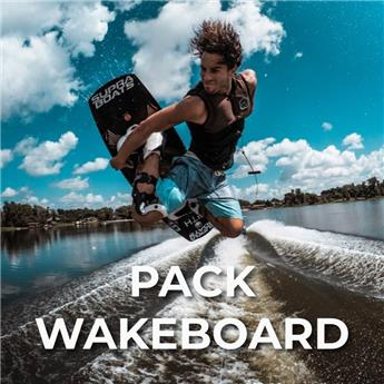 Pack Wakeboard