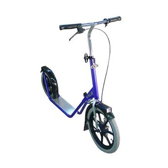 Trottinette Footbike ESLA STEP 4102 Bleu