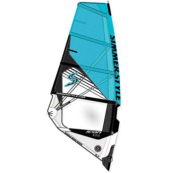 Voile Windsurf SIMMER ICON 2018