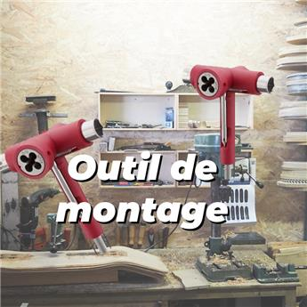 Outil Montage, Tools