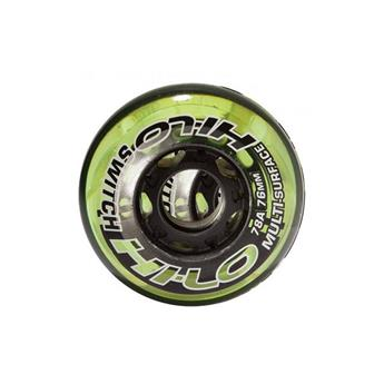 Roue Roller Hockey HI-LO Switch 80A