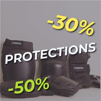SOLDES Protection