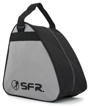 Sac de transport roller SFR Logo Boot Bag Noir Gris