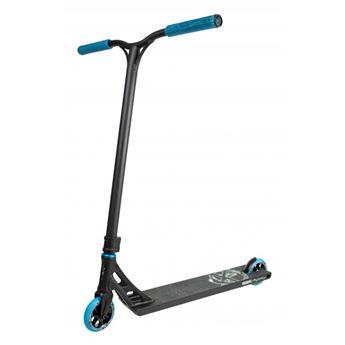 Trottinette Complète ADDICT Equalizer Black Blue