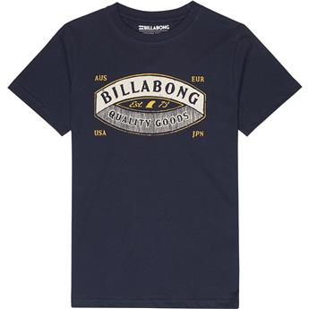 T-shirt junior BILLABONG GUARDIANT TEE SS BOY 21 NAVY