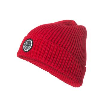 Bonnet RIPCURL DNA BEANIE 40 RED