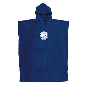 Poncho Surf RIPCURL CHANGE 252 NAUTICAL BLUE