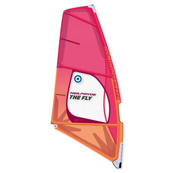 Voile windsurf NEILPRYDE THEFLY 2019