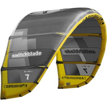Aile kitesurf CABRINHA Switchblade only 2019