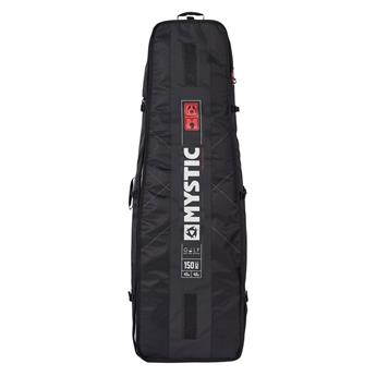 Golfbag MYSTIC  900 Black 1.50m