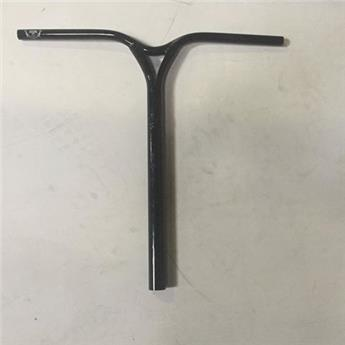 Guidon Trottinette Freestyle noir SCS 34.9mm