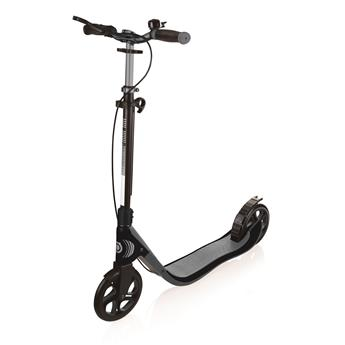 Trottinette Adulte GLOBBER  One NL205 Deluxe Titanium Charcoal Grey