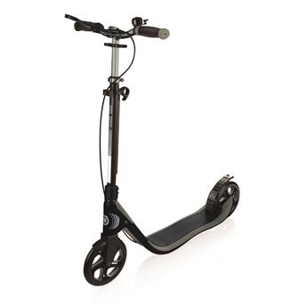 Trottinette Adulte GLOBBER  One NL205 Deluxe Titanium Lead Grey