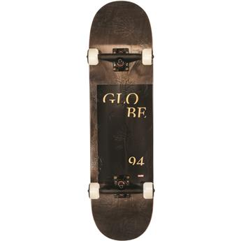 skate GLOBE G2 Typhoon Black 8.5
