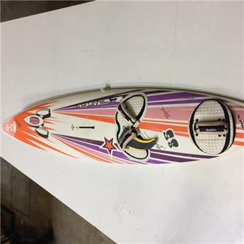 Board ROCKET WAVE TABOU 85 litres Occasion D