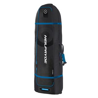 Golfbag NEILPRYDE Golf Bag C1 Black/Blue
