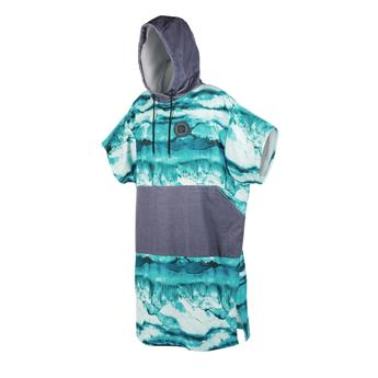 Poncho MYSTIC Allover 690 Mint