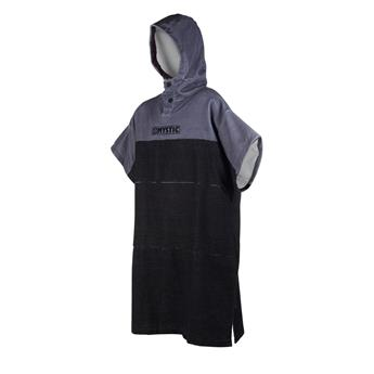 Poncho MYSTIC  990 Black/Grey