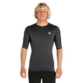 Lycra RIP CURL tech bomb uvt 3481 charcoal marle