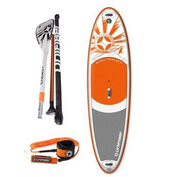 Pack SUP Paddle UNIFIBER Complet