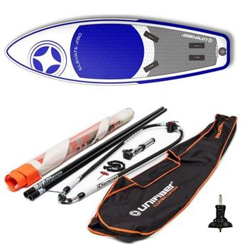 Pack gonflable Windsurf planning UNIFIBER