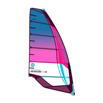 Voile Neilpryde RS:Racing EVO XI