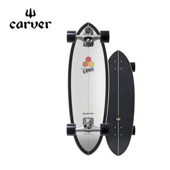 "Skate CARVER CI Black Beauty 31.75"" C7"