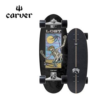 Skate CARVER Lost Bean Bag C7 28""
