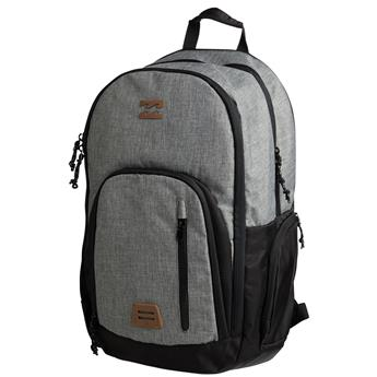 Sac à dos BILLABONG command pack 9 grey heather