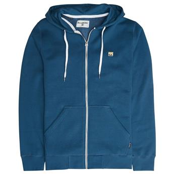 Sweat Zip BILLABONG original zh 1232 dark royal blue