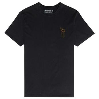 T-shirt BILLABONG reapin 19 black