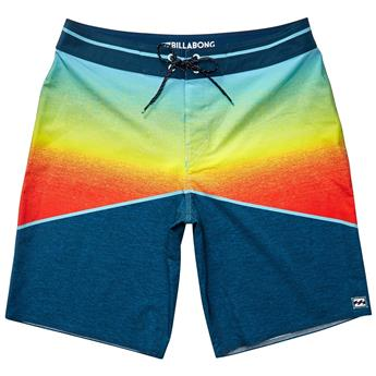 Boardshort BILLABONG north point pro 60 orange