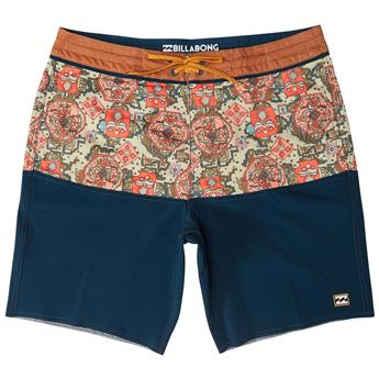 Boardshort BILLABONG fifty50 lt 21 navy