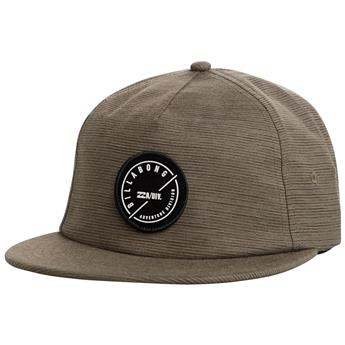 Casquette BILLABONG surftrek snapback 19 black